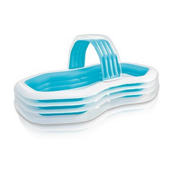 Детский надувной бассейн Intex 57198