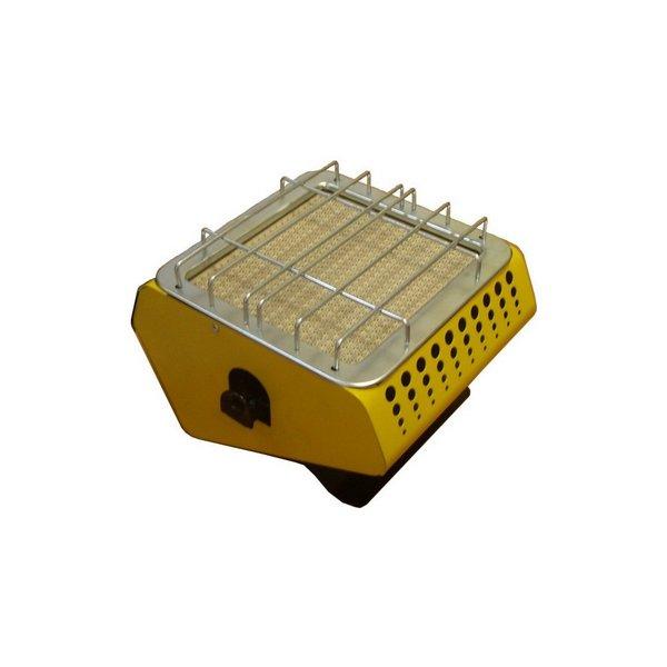 Инфракрасный газовый обогреватель Aeroheat IG 2000