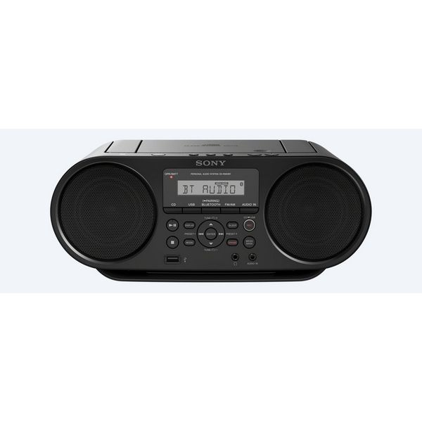 ��������� SONY ZS-RS60BT