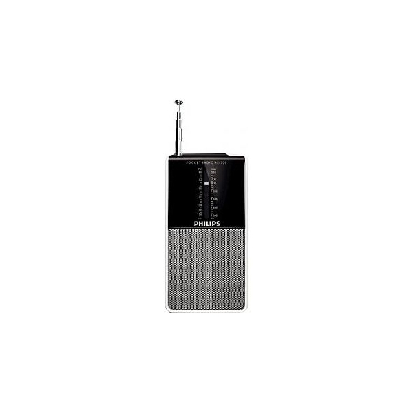 Портативный радиоприемник PHILIPS AE-1530