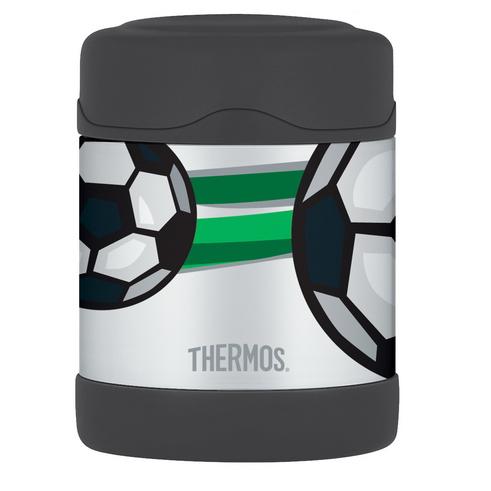 Термос Thermos Funtainer Food Jar Soccer F3008SC6