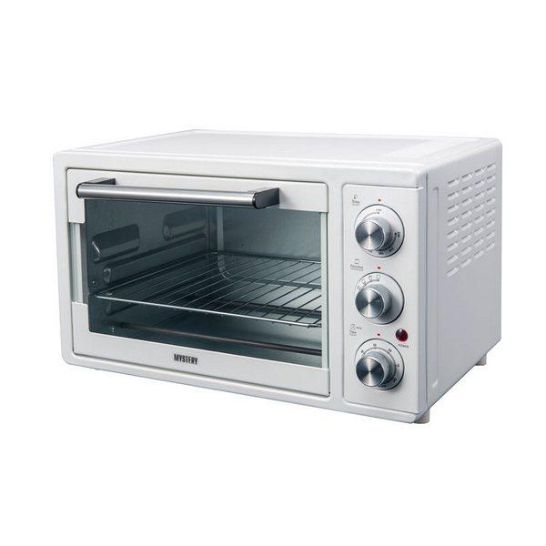 Электрическая печь Mystery MOT-3327