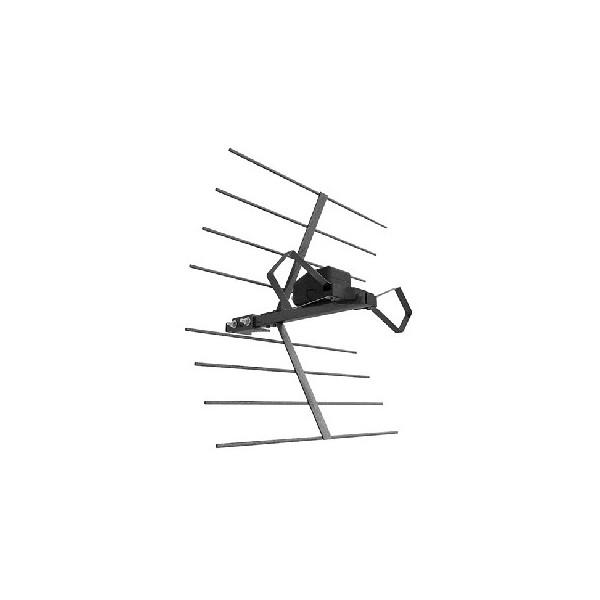 Телевизионная антенна РЭМО (890027) КОЛИБРИ-DIGITAL