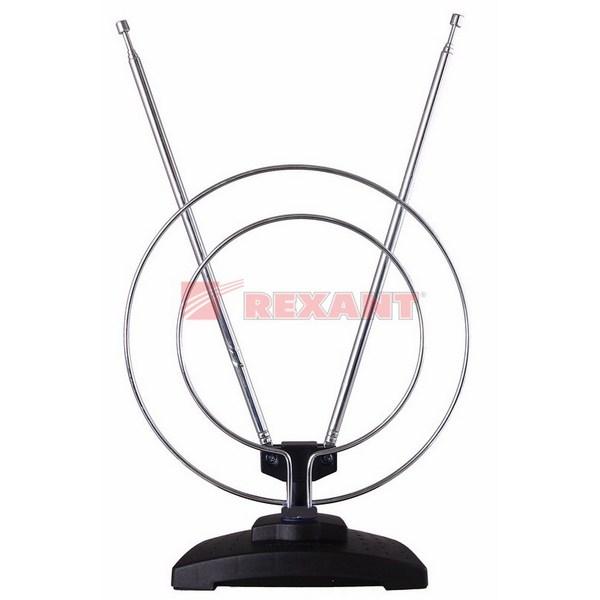 Телевизионная антенна REXANT (34-0108) RX-108