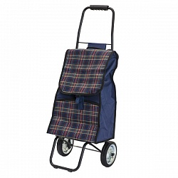Выкройка сумки для тележки на колесиках своими руками 13